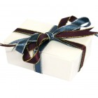 Small White Gift Boxes