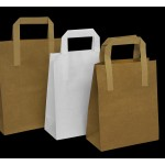 Takeaway Carrier Bags