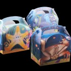 Childrens Meal Boxes Under The Sea
