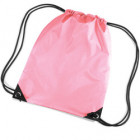 Pink Premier Nylon Backpacks