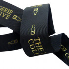 Printed Grosgrain Ribbon 23mm