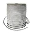Raffia Metallic Silver