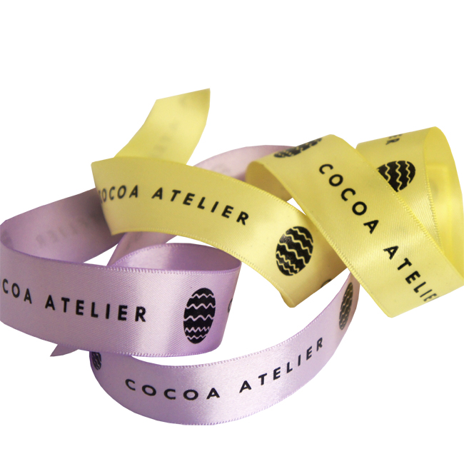Cocoa Atelier Easter Ribbon